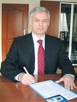 Олег Ищенко, президент ООО «Медицинская компания «Медикус»