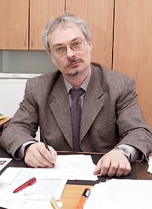 Олег Ременник