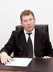Сергей Ливенцов