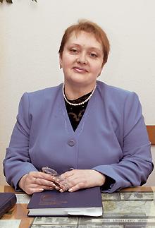 Наталья Ветютневa