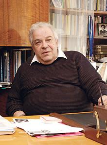 Алексей Викторов
