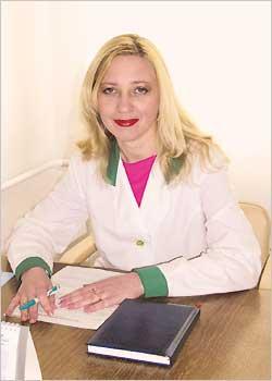 Оксана Макарова