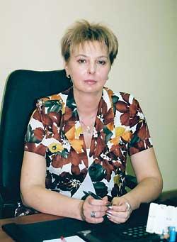 Олена Алєксєєва