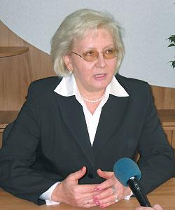 Наталья Пучкова