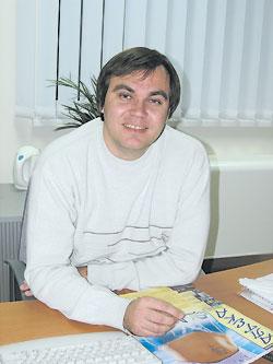 Евгений Кулинич