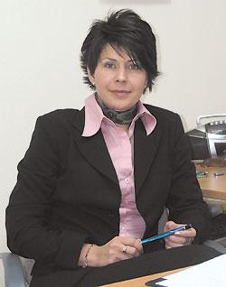 Ольга Ерхова