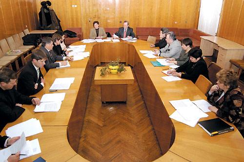 Під час засідання робочої групи у МОЗ України