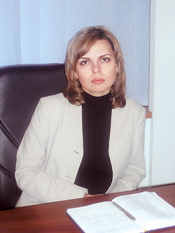 Наталия Кореняк