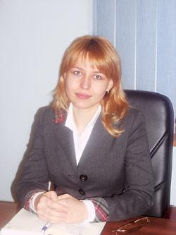 Татьяна Жовтенко