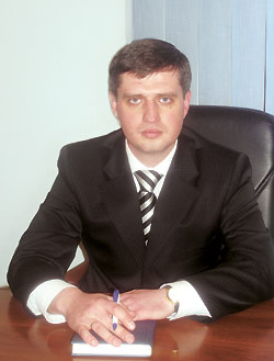 Сергей Кожан
