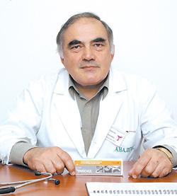 Семен Тер-Вартанян