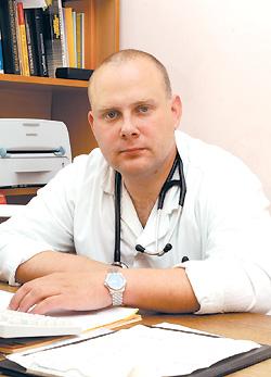 Дмитрий Мясников