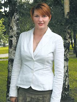 Ирина Расько