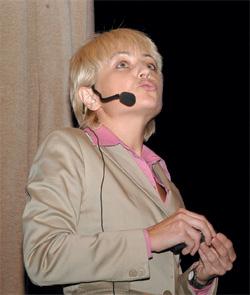 Светлана Регеда