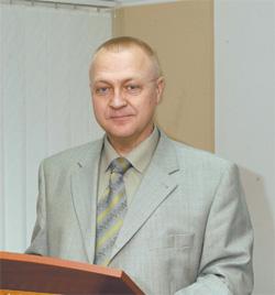 Тимур Барсоцкий, директор «Украинского медицинского союза»