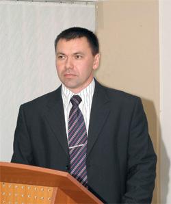 Андрей Горкавчук, заместитель директора компании «Health Promotion»