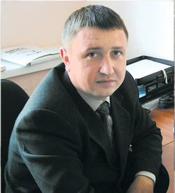 Константин Пилипчук