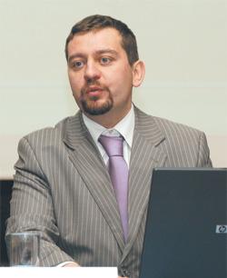 Владимир Гайдаш