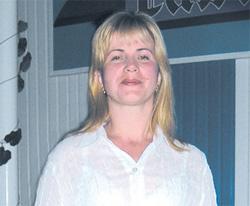 Александра Бачинская ТД Синес