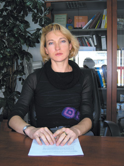 Вера Павлова