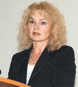 Галина Салабай