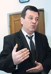 Игорь Стасюк