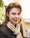 Ирина Вергун