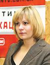 Алевтина Бондаренко