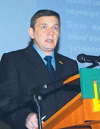 Володимир Стеців