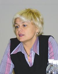 Світлана Зброжек