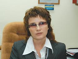 Лариса Тынкевич