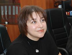 Наталья Тараненко