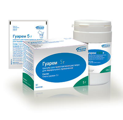 новый препарат для очищения от паразитов