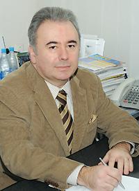 Віктор Маргітич
