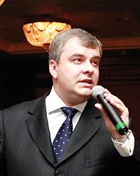 Олег Курченко