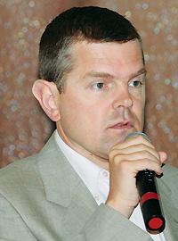Віктор Шафранський