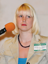 Н. Касьянова