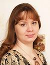 Елена Руднева