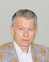 Юрій Спіженко, екс-міністр охорони здоров'я України
