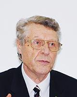 Олександр Возіанов, академік, президент Академії медичних наук України