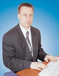 Александр Балута