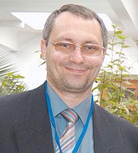 Виктор Гречановский