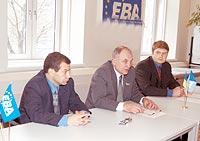 European Business Association- EBA