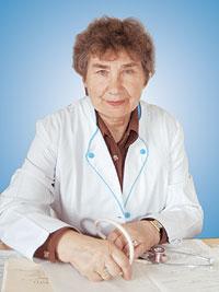 Валентина Півнюк