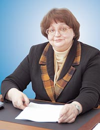 Наталья Метальникова
