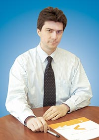 Виталий Кирик