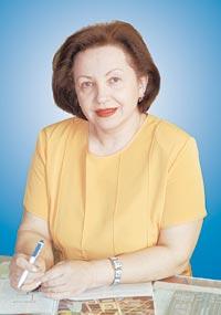 Тамара Торхова