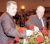 А.В. Підаєв, М.Є. Поліщук