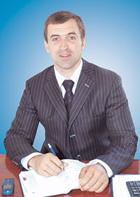Евгений Таранюк