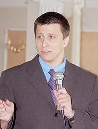 Дмитрий Мартыщенко